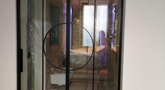 Mag haus producent drzwi industrialnych szklanych metalowych loft  Olsztyn Bydgoszcz 1