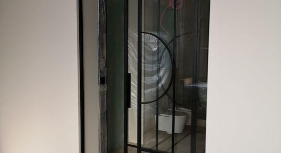 Mag haus producent drzwi industrialnych szklanych metalowych loft  Olsztyn Bydgoszcz 3