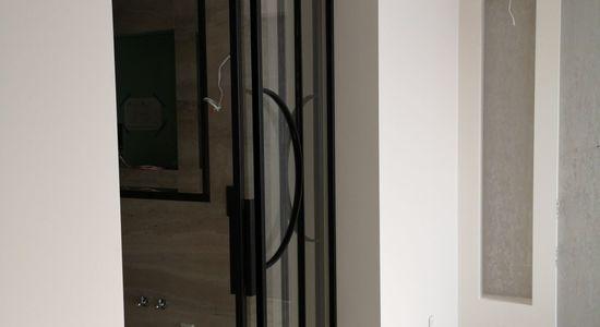 Mag haus producent drzwi industrialnych szklanych metalowych loft  Olsztyn Bydgoszcz 2