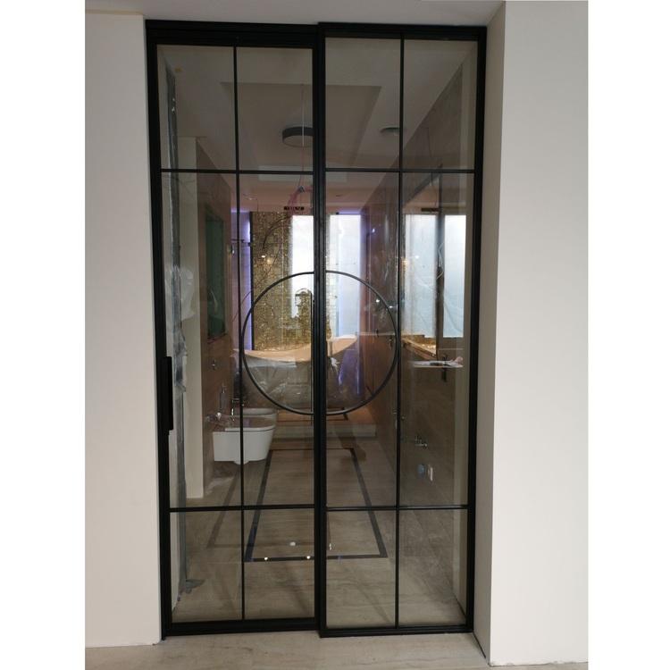 Mag haus producent drzwi industrialnych szklanych metalowych loft  Olsztyn Bydgoszcz