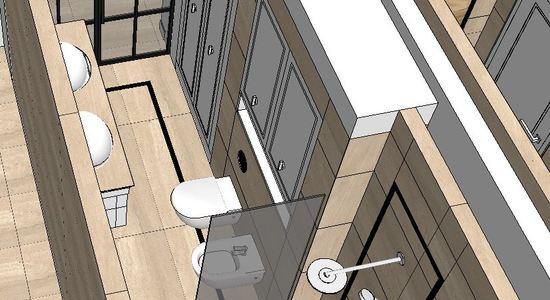 Mag haus producent drzwi industrialnych szklanych metalowych loft  Olsztyn Bydgoszcz 4