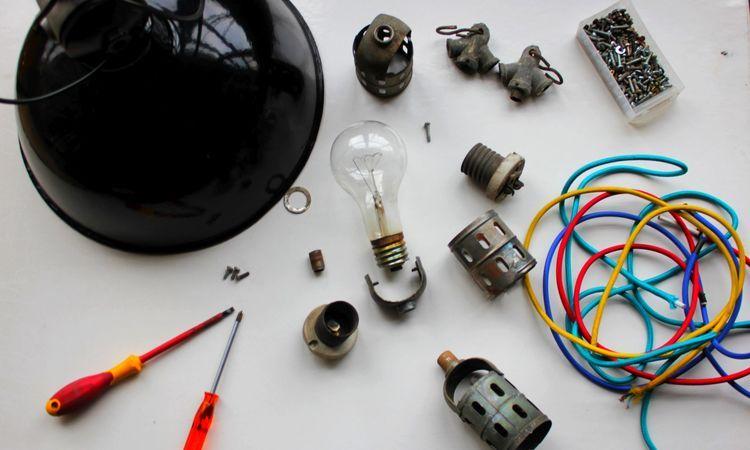 maghaus_tło lampy industrialne LOFT loftowe lampy przemysłowe industrial lamps Bydgoszcz